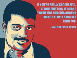 Damn right, Neil.
